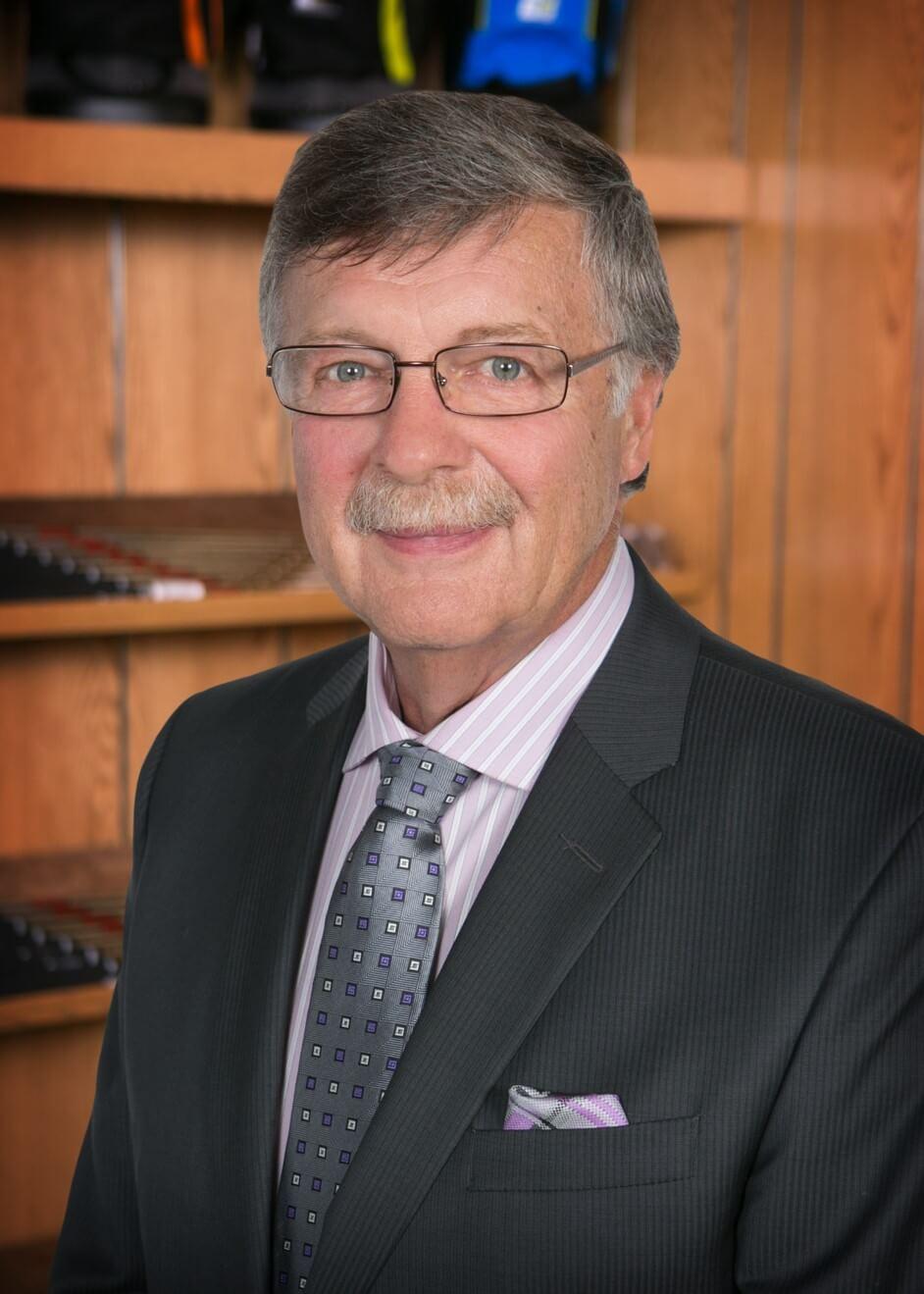 Alan Skoreyko